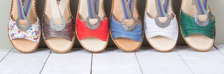 Cardiff Bay Shoe Shops