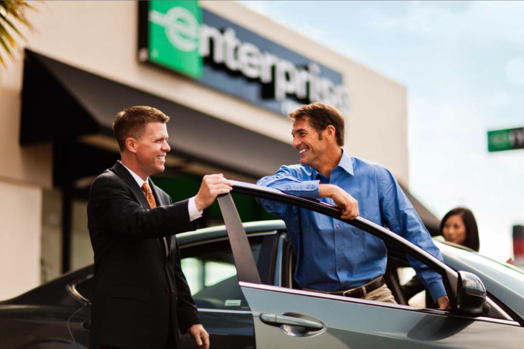 Enterprise Van Rental >> Enterprise Car Hire – Cardiff Bay