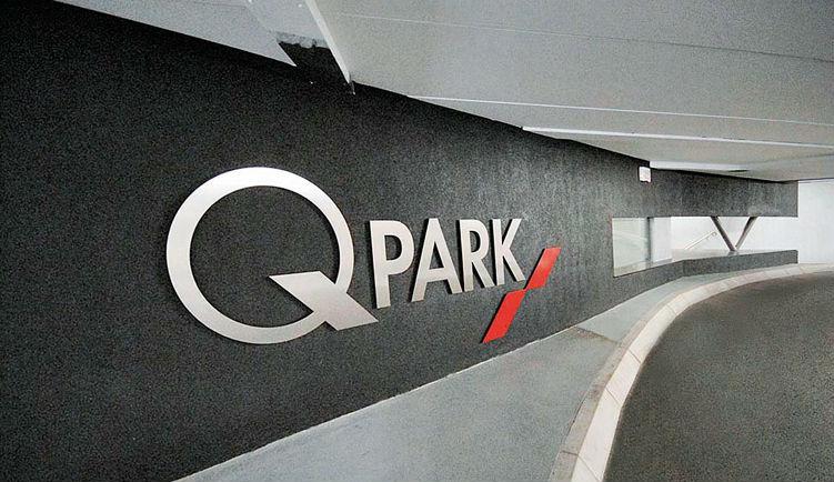 Pierhead Street Q Park Cardiff Bay
